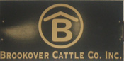 Brookover Cattle Co.